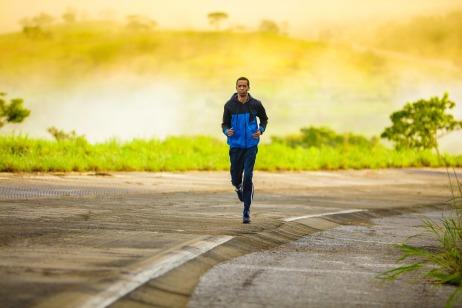 attività fisica all'aperto - ora legale - hepointofview